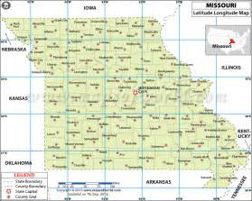 us atlas map latitude longitude missouri latitude and longitude map survival