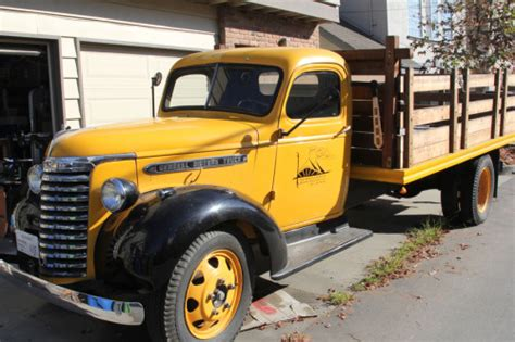 1940 gmc for sale 1940 gmc 1 5 ton stakeside gmc trucks for sale