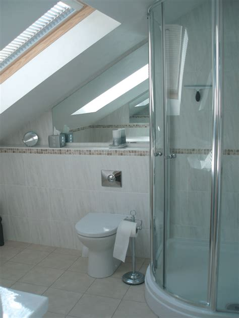bathroom in loft conversion loft bathroom ideas bathroom showers