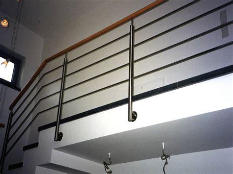 Treppengeländer System by Innengel 228 Nder Bursian