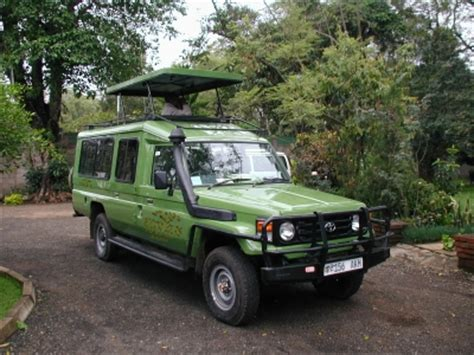 safari land cruiser toyota land cruiser safari picture 6 reviews news