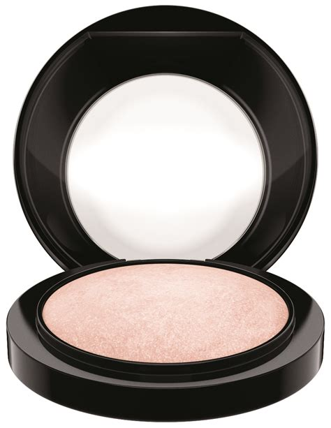 Mac Mineralize Skinfinish Warm mac cosmetics future mac collection info swatch and review