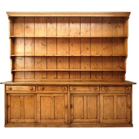 Pine Dressers Antique by Antique Pine Dresser At 1stdibs