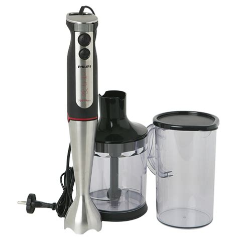 Blender Philips Turbo blender r苹czny wielofunkcyjny philips hr1371 turbo