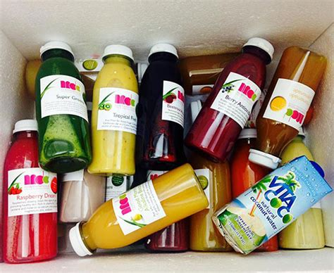 Detox Meals Uk by Juice Cleanse Review Hello Fashion Trial The Detox Trend