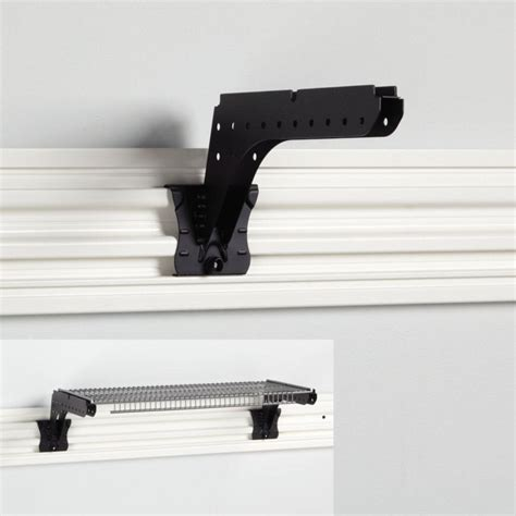 husky husky trackwall shelf bracket the home depot canada