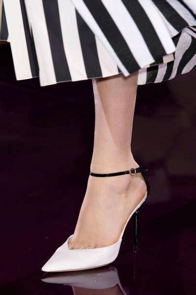Fashion Obsessions Ricci Sandals by Ricci Shoes Summer 2017 At Fashion Week