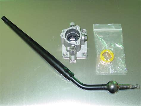 Suzuki Samurai Shifter Zukiworld Review Shifter Pin Upgrade Installation Of A