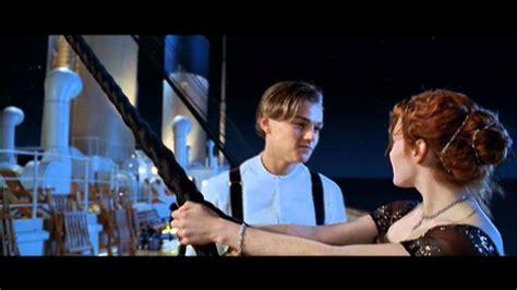 film titanic intero in italiano titanic scena tagliata doppiata in italiano qualit 224 video