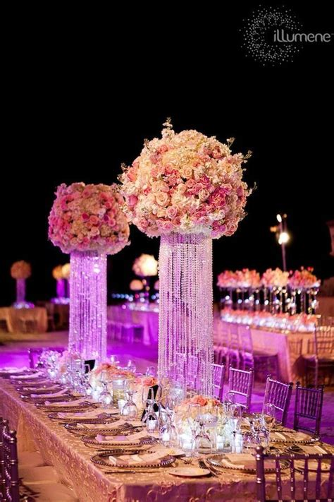 quinceanera flower centerpieces tables www imgkid