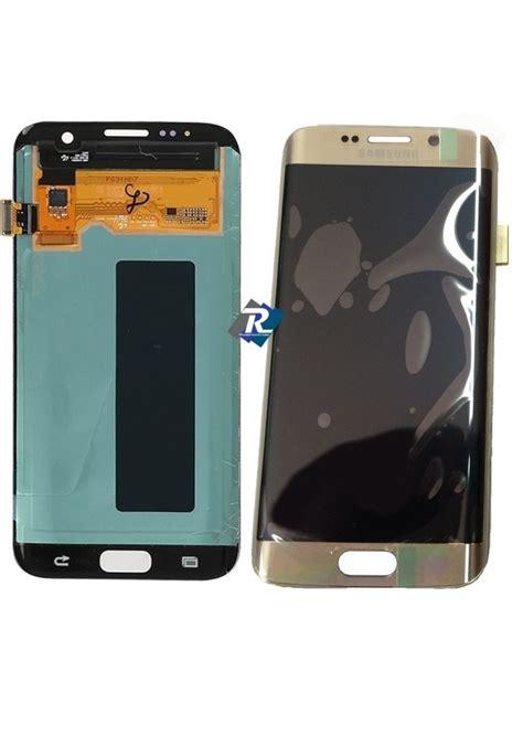 Lcd Samsung S7 Edge display lcd schermo touch screen originale per samsung