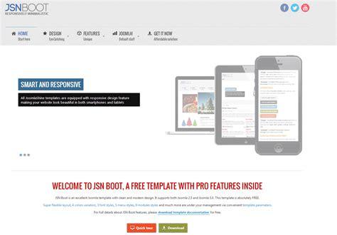 template joomla gratuiti jsn boot un template joomla gratuit labo jng web
