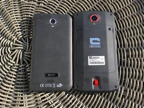 Banc D Essai Smartphone by Que Valent Les Smartphones 233 Tanches Et Durcis Deux