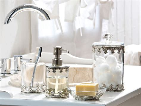 pretty bathroom accessories so in with these pretty bathrooms and bathroom