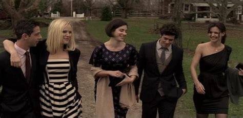 The Romantics 2010 Adam Brody In The Romantics Gilmore News Gilmore Girls Community