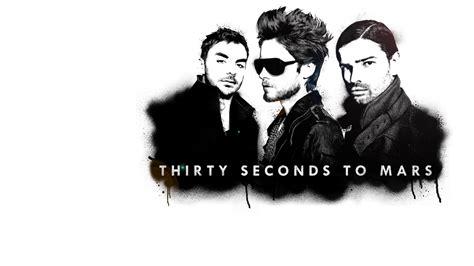 30 seconds to mars best songs 30 seconds to mars songs top ten