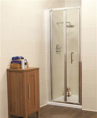 Bifold Shower Door 800 Kyra Range 850mm Bifold Shower Enclosure Adjustment 800 860mm