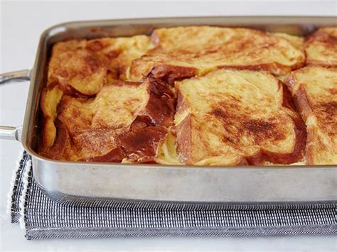french toast bread pudding recipe ina garten food network