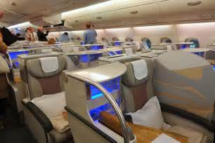 emirates a380 business class review frugal class
