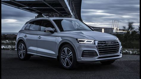 new audi 2018 q5 2018 audi q5 and sq5 pricing announced news car and