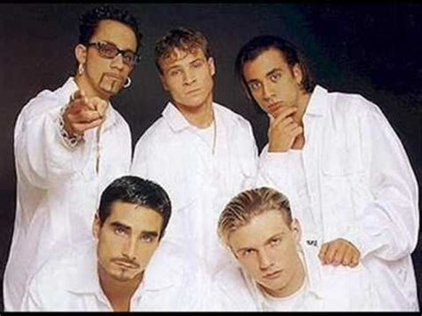 backstreet boys the one no one else comes close to the backstreet boys youtube