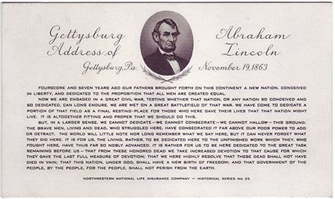 abraham lincoln biography gettysburg address gett add of abe lincoln 0215 the lincoln financial