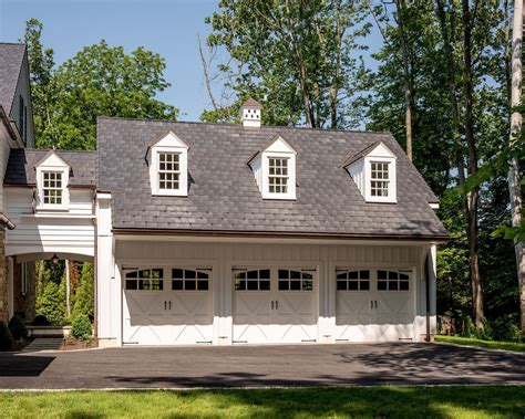 farmhouse colonial house plans beautiful carriage house