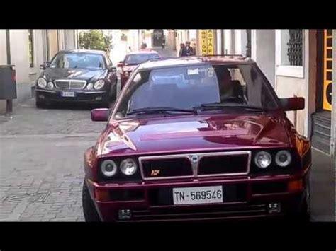 Lancia Delta Club Lancia Delta Club Bassano