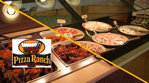Save Up To 7 On Buffet For 2 At Pizza Ranch Spearfish Sd The Pizza Buffet