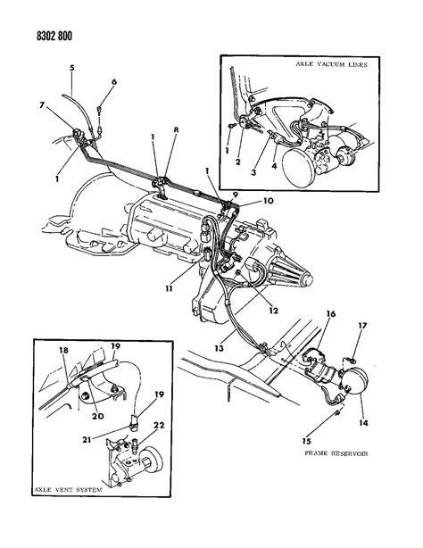 free download parts manuals 2010 dodge dakota auto manual 1989 dodge dakota 3 9l 6cyl ef1 90 deg cmc a535 5 speed manual trans disconnect assy