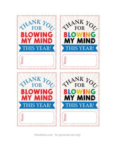 printable teacher appreciation tags teacher appreciation gift idea blowing my mind landeelu com