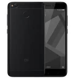 Xiaomi Redmi 4x Xiaomi Redmi 4x Mi 5c Are Official With 3 Gb Of Ram