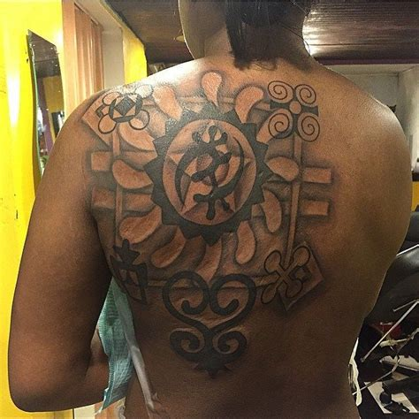 tribal tattoos for black skin 118 best images about tattoos on skin on