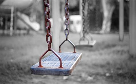empty swing protecting the cus community managing the risk of