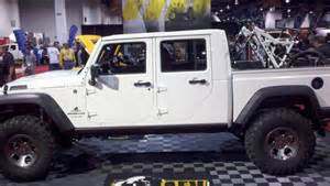 jeep gladiator 2016 production autos post