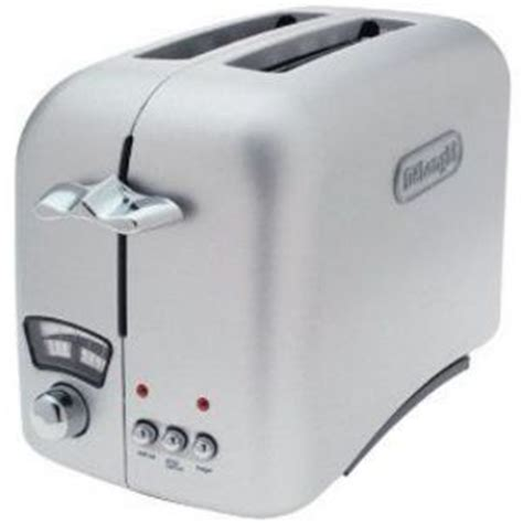 Best Retro Toaster Delonghi 2 Slice Retro Toaster Rt200 Reviews Viewpoints