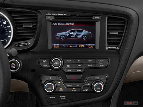 Kia Optima Change Indicator 2013 Kia Optima Hybrid Prices Reviews And Pictures U S
