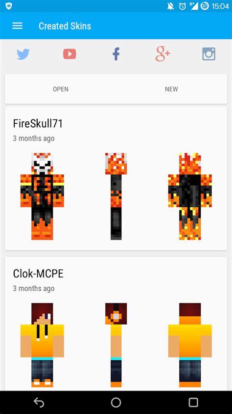 mod maker for minecraft pe android apps on google play minecraft cartoon skin maker cartoon ankaperla com