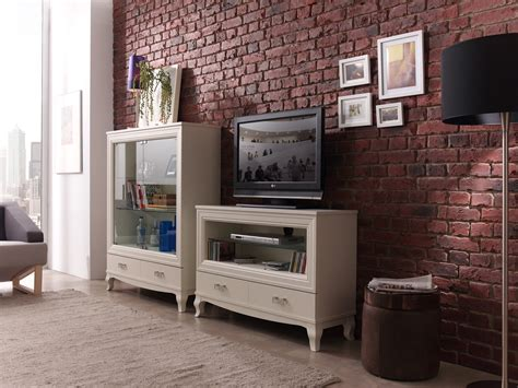 Faux Brick Wall Panels With Stylish Brick Paneling