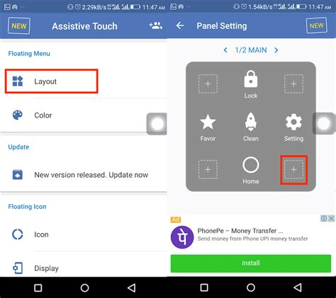 screenshot on android how to take screenshot without buttons on android and iphone