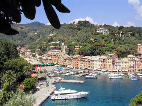 scow in italian the italian riviera italy tourist maker