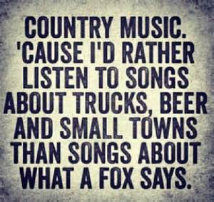 country music trucks beer small towns country music