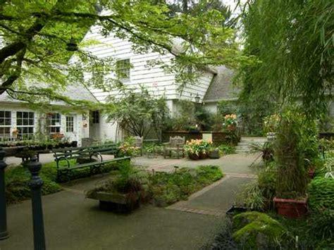 Leach Botanical Gardens Leach Botanical Garden Garden History