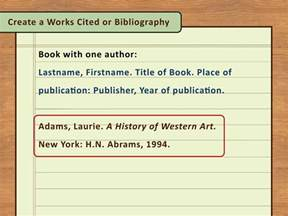How To Cite Books In Essay by 4 Easy Ways To Cite A Quote With Pictures Wikihow