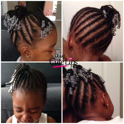 Toddler Braided Hairstyles by Hairstyles For Mimicutelips