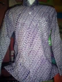 Hem Batik Mazaya 8 hempnjcap8 ivybatik