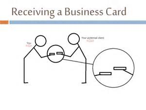 japanese business card etiquette 2nd yr mgt japan business etiquette