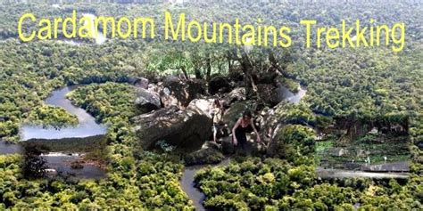 cardamom mountains koh kong cambodia information