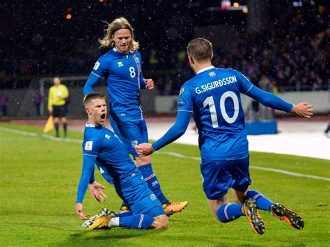 iceland world cup 2018 the men s national team has qualified for the