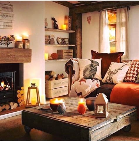 fall interior decorating best 25 autumn interior ideas on autumn home